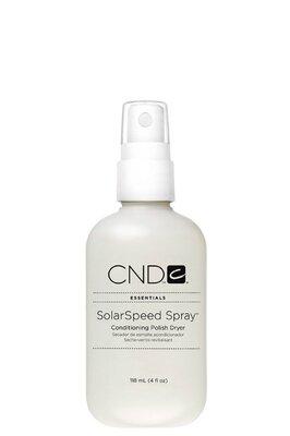 SolarSpeed Spray