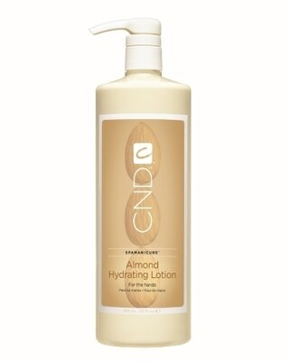SPA Almond Hydrating Lotion
