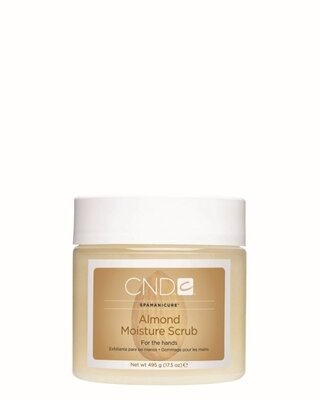 SPA Almond Moisture Scrub