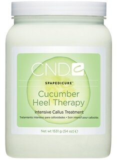 SPA Cucumber Heel Therapy