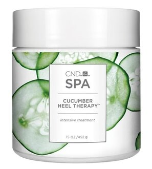 Cucumber Heel Therapy™ Intensive Treatment