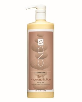 SPA Earth Hydrating Lotion
