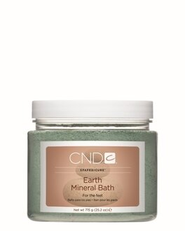 SPA Earth Mineral Bath