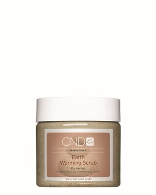 SPA Earth Warming Scrub