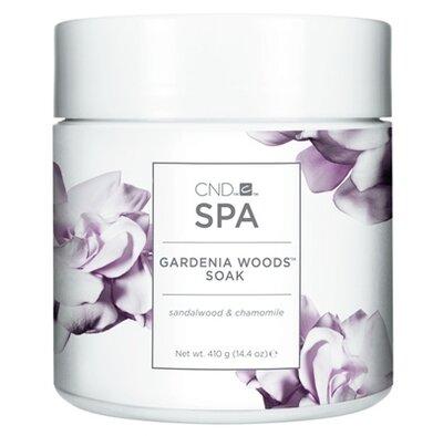 Ванночка Gardenia Woods Soak