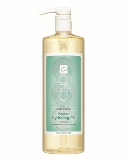SPA Marine Hydrating Oil