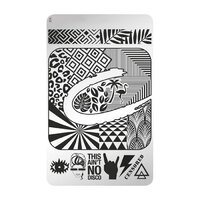 CND Stamp Plate