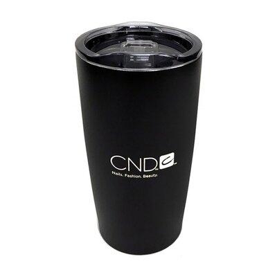 CND Термокружка с логотипом (метал)