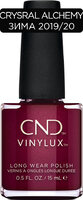 Vinylux Rebellious Ruby