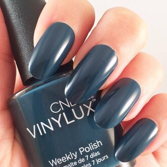 Vinylux Couture Covet