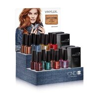 Vinylux Craft Culture Collection