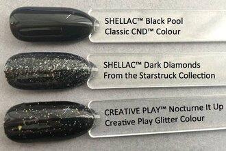 Vinylux Dark Diamonds
