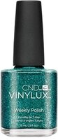 Vinylux Emerald Lights