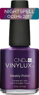 Vinylux Eternal Midnight