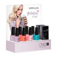 Vinylux Flirtation Collection