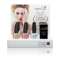 Vinylux Gilded Dreams Collection