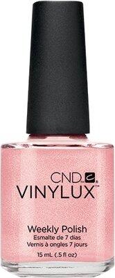 Vinylux Grapefruit Sparkle