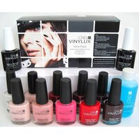 CND Vinylux Intro Pack Kit