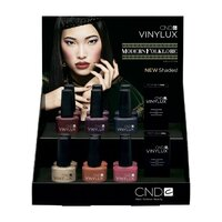 Vinylux Modern Folklore Collection