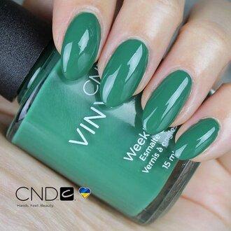 Vinylux Palm Deco