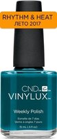 Vinylux Splash of Teal