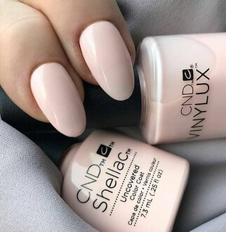 Vinylux Uncovered