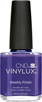 Vinylux Video Violet