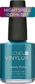 Vinylux Viridian Veil