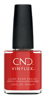 Vinylux Devil Red