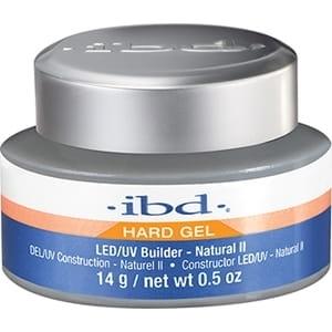 IBD LED/UV Builder Gel Natural II