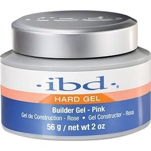 IBD UV Builder Gel Pink