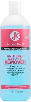 JP Artifical Nail & Tip Remover