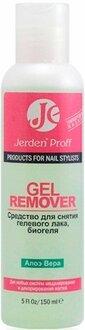 JP Gel Remover Алоэ Вера
