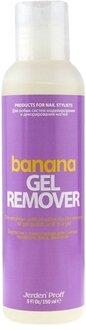 JP Gel Remover Банан