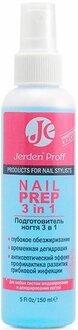 JP Nail Prep 3in1