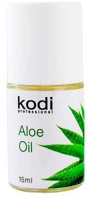 Kodi Aloe Oil