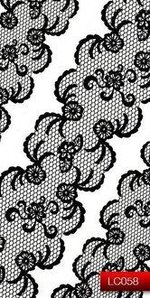Наклейки для ногтей (стикеры) LC 058