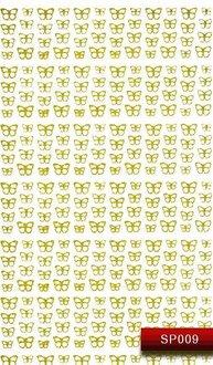 Наклейки для ногтей (стикеры) SP 009