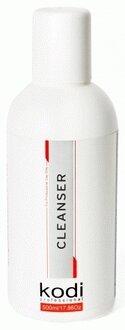 Cleanser – Жидкость для снятия липкости