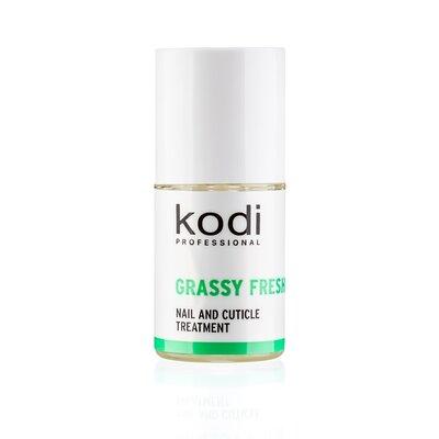 Kodi Масло для кутикулы Травянная свежесть