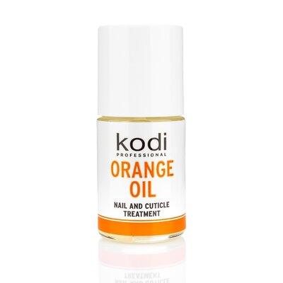 Kodi Масло для кутикулы Апельсин