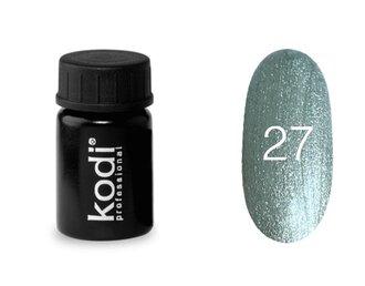 Kodi гель краска №27