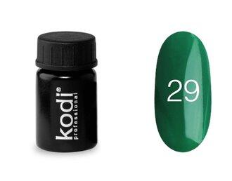 Kodi гель краска №29