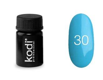 Kodi гель краска №30