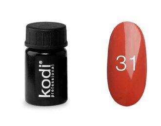 Kodi гель краска №31