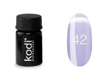 Kodi гель краска №42