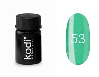 Kodi гель краска №53