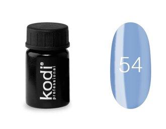 Kodi гель краска №54