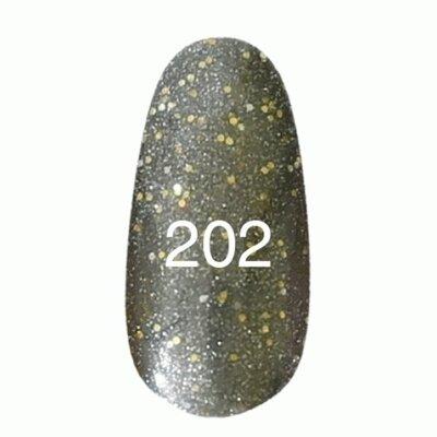 Kodi гель-лак №202