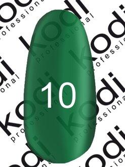 Kodi гель лак Crystal №С10